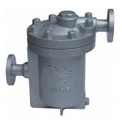 CS15H-16,CS45H-16型钟形浮子式蒸汽疏水阀