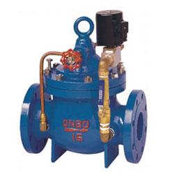 600X/J241X型水力电动控制阀PN10~PN25