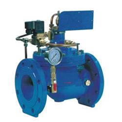 700X 型 水泵控制阀PN10~PN25