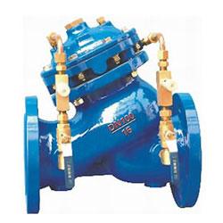 JD745X型多功能水泵控制阀PN10~PN25