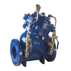 JH745X型水力自动控制阀PN6~PN16