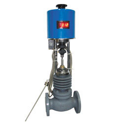 ZZWPE型PN16~PN40自力式电控温度调节阀