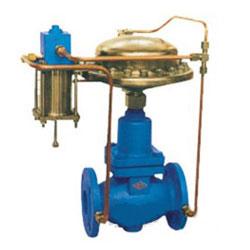 V230/V231-D12/D13自力式压力调节阀(带指挥器操作型)PN16~PN