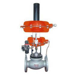 ZZDQ自力式压力调节阀供氮装置(氮封阀)PN10~PN16