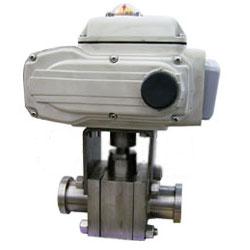 Q911N电动高压球阀PN100~PN320