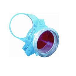 <b>F43X手动扇形眼镜阀</b>