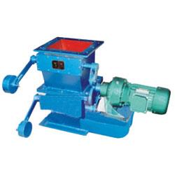 电液动、气动单位(双)层卸灰阀/电动重锤单(双)层卸灰阀
