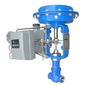 ZJSW气动薄膜微小流量调节阀