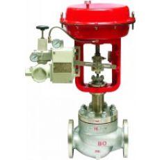 HCB平衡笼式气动调节阀