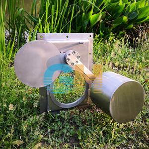 雨污分流装置/浮筒阀